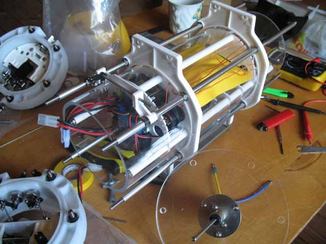 Моделирование радиоуправляемых моделей своими руками